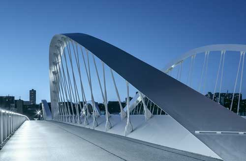 A bridge to resemble bridging finance