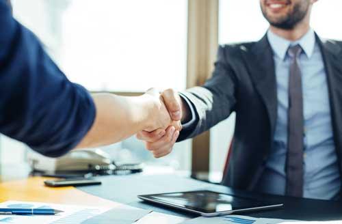 Short term lending agreement