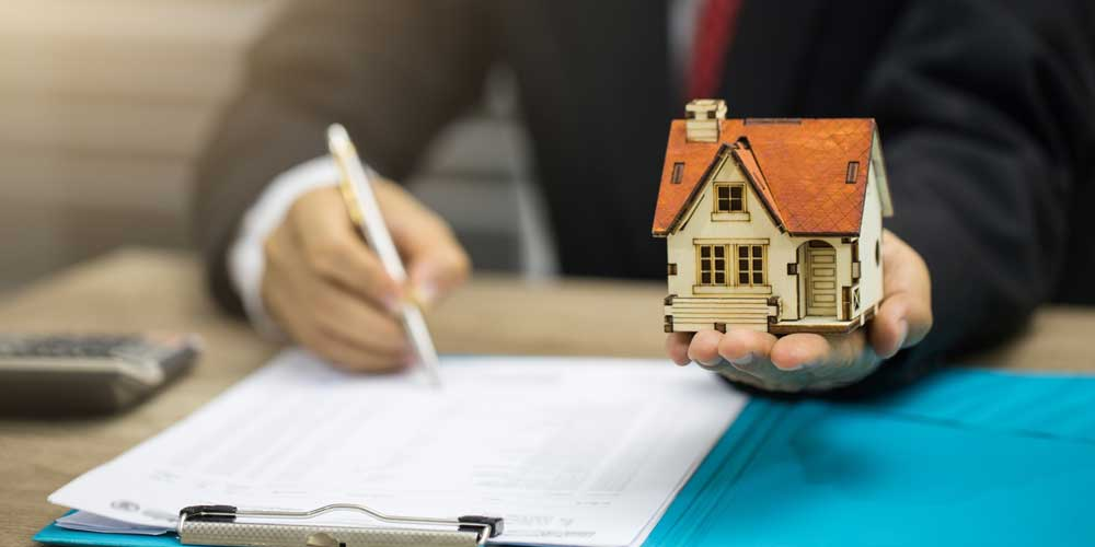 Difficulty acquiring a loan for a property purchase