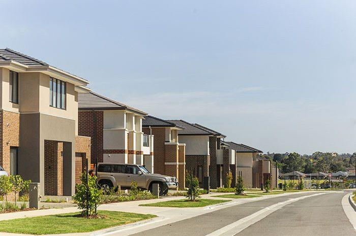 financing australian home loans