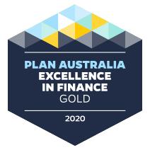 Plan Australia Hall of fame member Gavin Harrigan